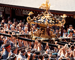 【夏祭り人気ランキング】アクセス数の多い人気の夏祭りをエリア別に紹介